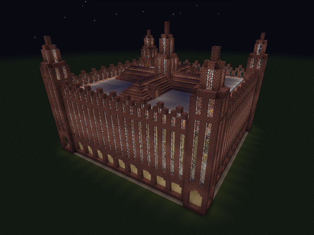 Seegras Logbook » Blog Archive » Minecraft: Mob Factory